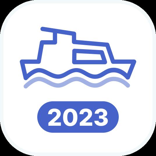 Waterkaarten Logo
